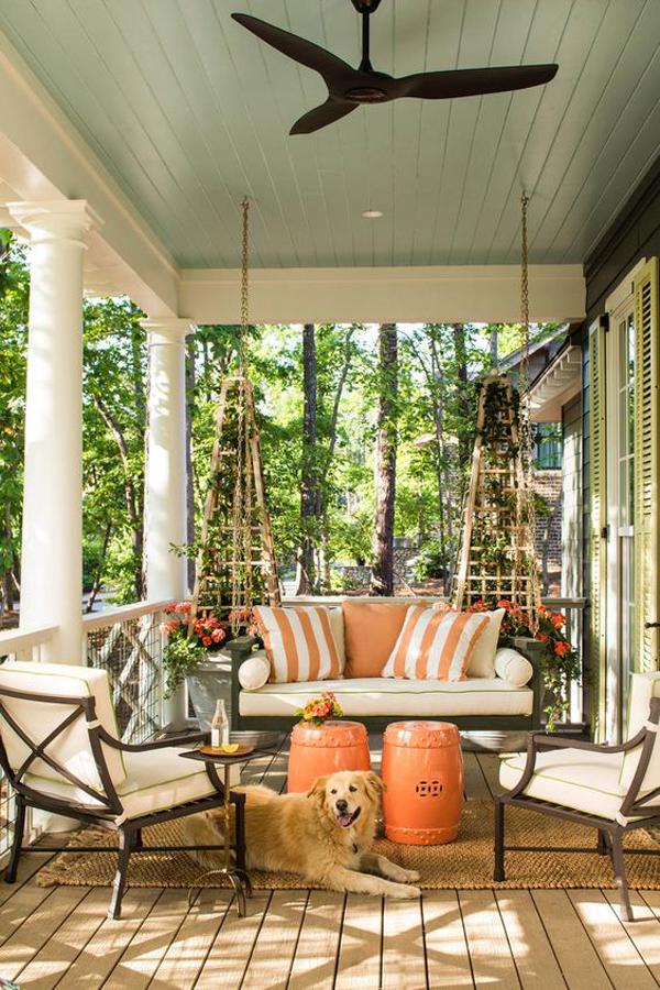 Classic-front-porch-design
