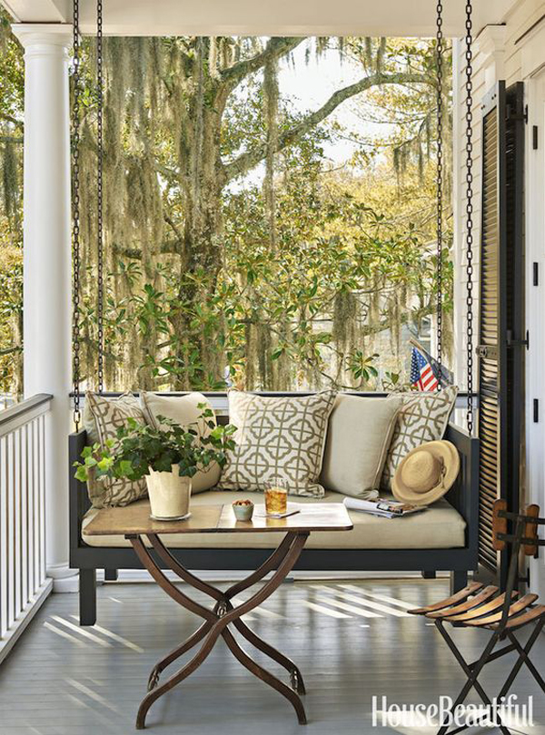 Comfortable-porch-decor-ideas