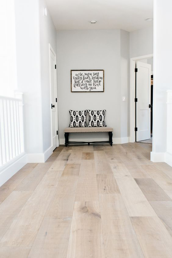 Flooring-reveal