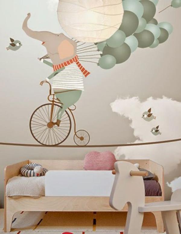 Modern-kids-bedroom-decor