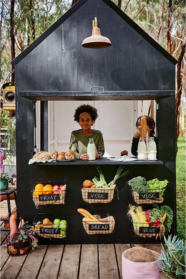 Outdoor-playhouse-ideas