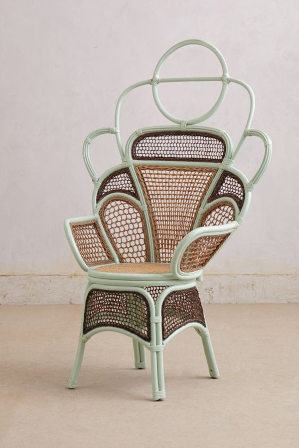 Rattan-chairs-with-unique-design