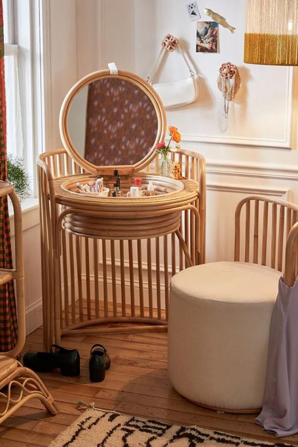 Rattan-vanity-furniture