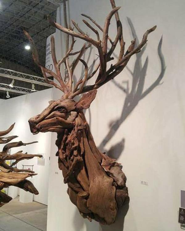 American-wood-art