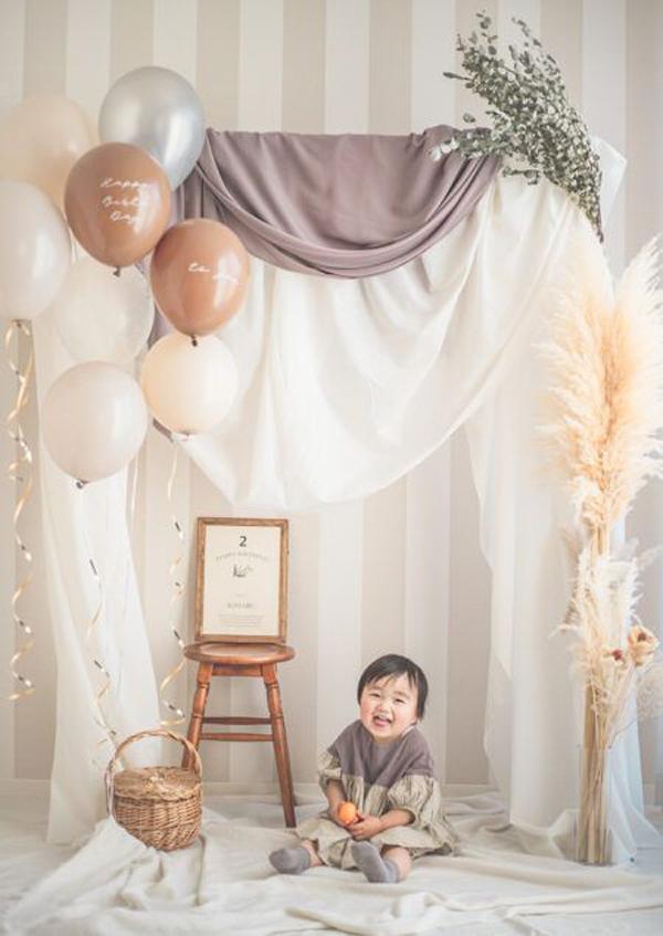 Beautiful-baby-photoshoot-decor