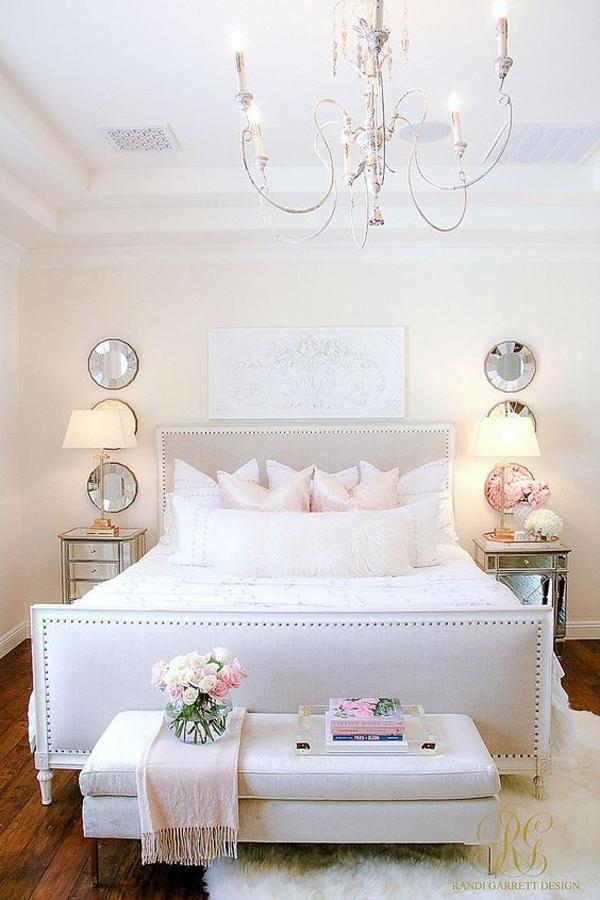 Luxurious-white-bedroom-design