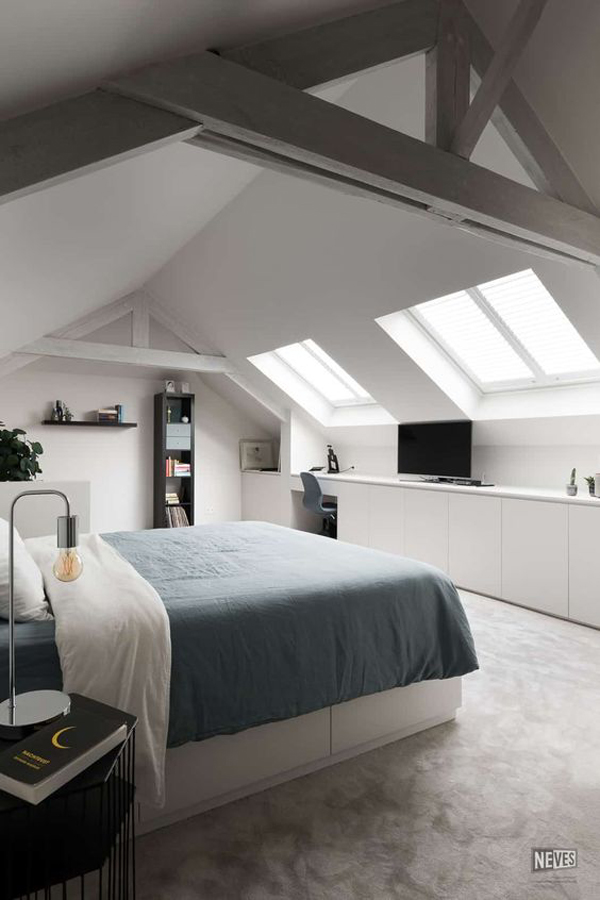 Master-bedroom-with-comfortable-design