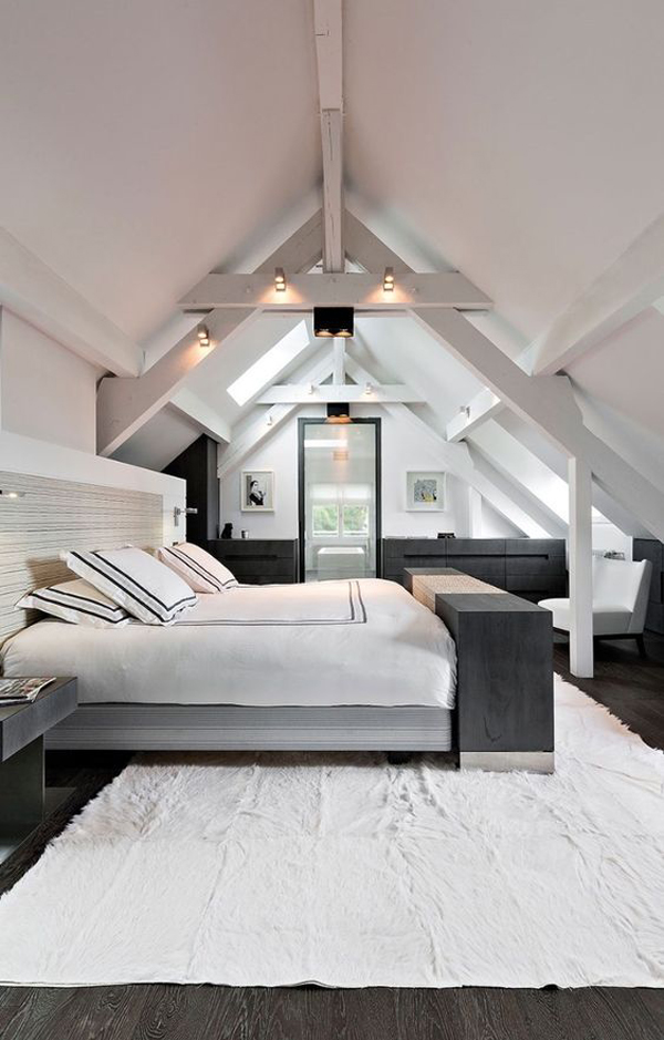 Modern-and-cozy-master-bedroom