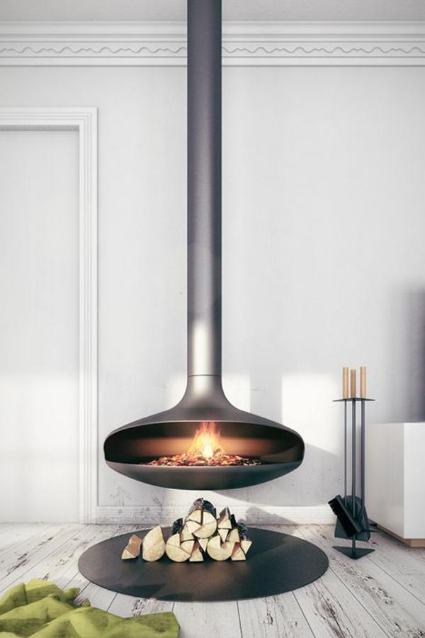 Scandinavian-fireplace-design-ideas