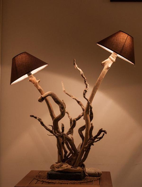 Smart-drift-wood-design
