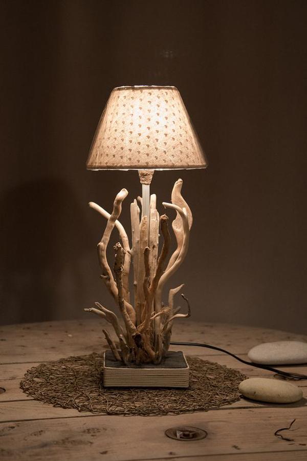 Unique-driftwood-lamp