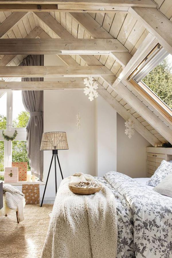 Wooden-bedroom-design
